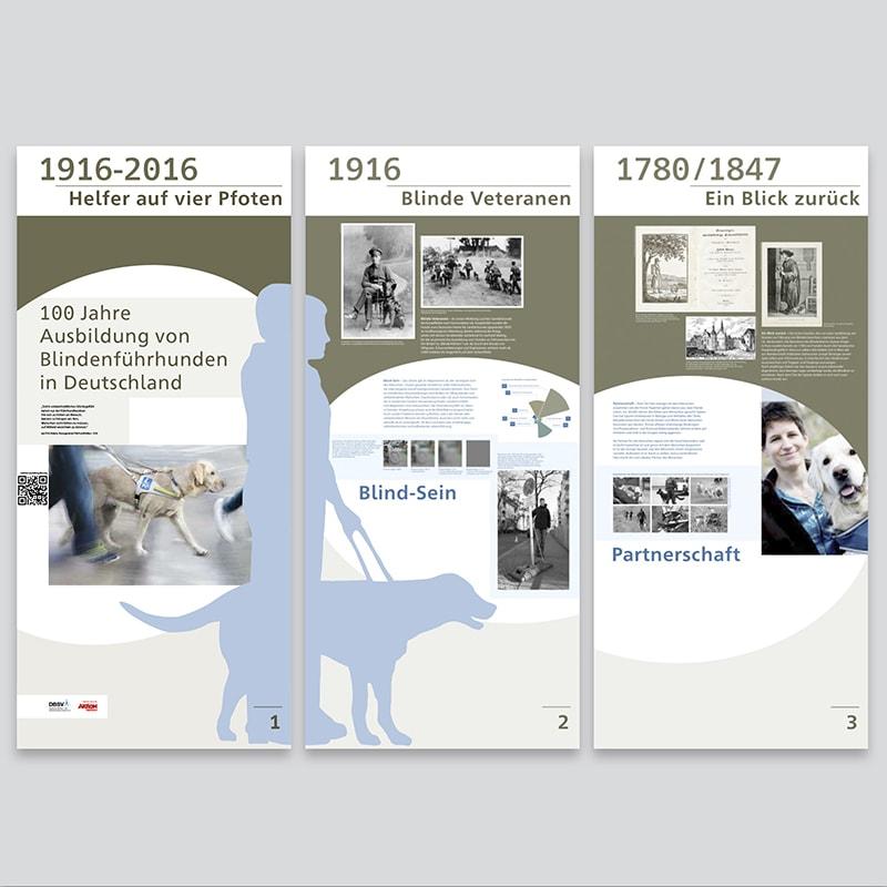 Ausstellung Deutscher Blindenverband