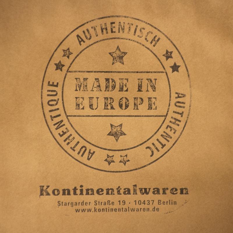 Logo Kontinentalwaren